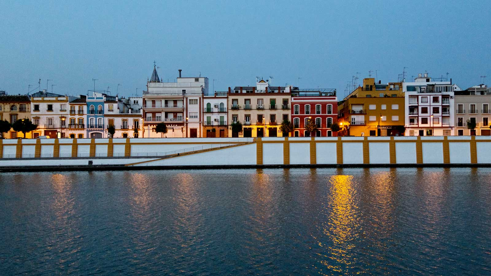 Hispan Study Spanish in Seville