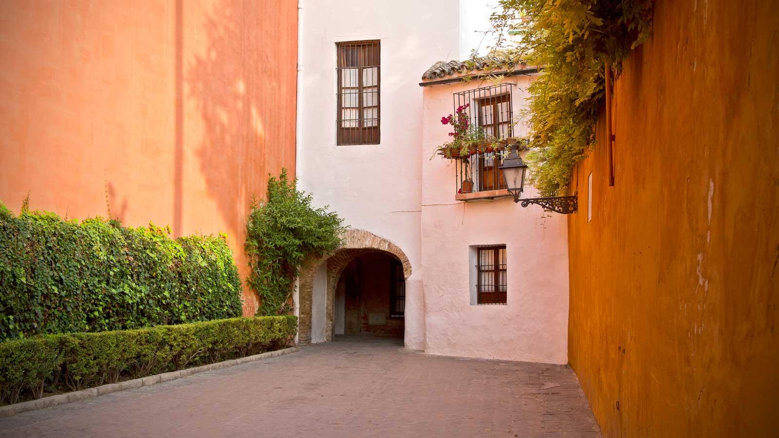 Hispan Study Spanish in Seville
